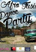Petreceri - Afro Dancers Party