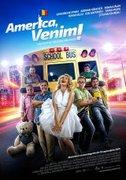 America, venim! (2014)