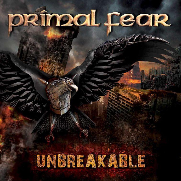 unbreakable primal fear