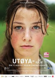 Cinema - Utøya 22. juli