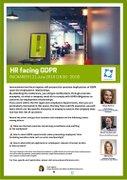 Conferinte - HR facing GDPR