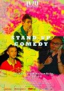 Stand Up Comedy cu Bogdan, Paul si Doru