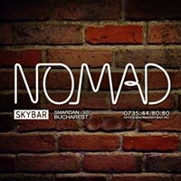 NOMAD Skybar
