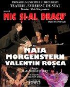 Piese de teatru din Bucuresti - Mic si-al dracu'