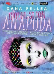 Piese de teatru - Idolul si Ion Anapoda