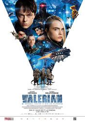 Cinema - Valerian and the City of a Thousand Planets