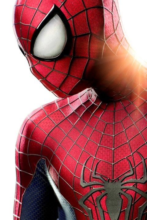 Cinema - The Amazing Spider-Man 2