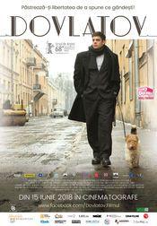 Cinema - Dovlatov