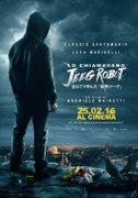 They Call Me Jeeg (Lo chiamavano Jeeg Robot) (2015)