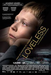 Nelyubov (Loveless) (2017)