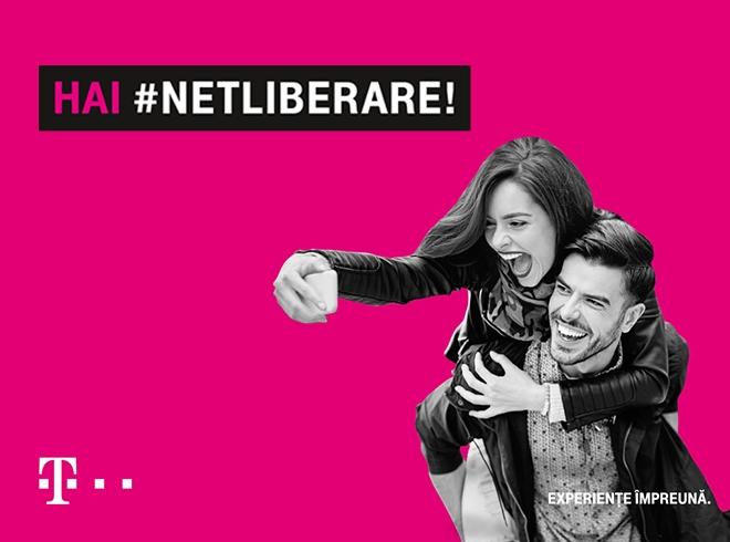 #Netliberare continuă la Cartela Telekom