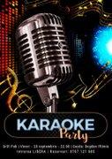 Petreceri din Romania - Karaoke Party!