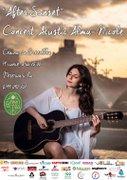 After Sunset - Concert acustic Alma Nicole