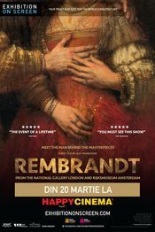 Rembrandt: From the National Gallery, London and Rijksmuseum, Amsterdam (2014)
