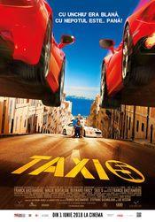 Cinema - Taxi 5