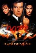 Agentul 007 contra GoldenEye (GoldenEye) (1995)