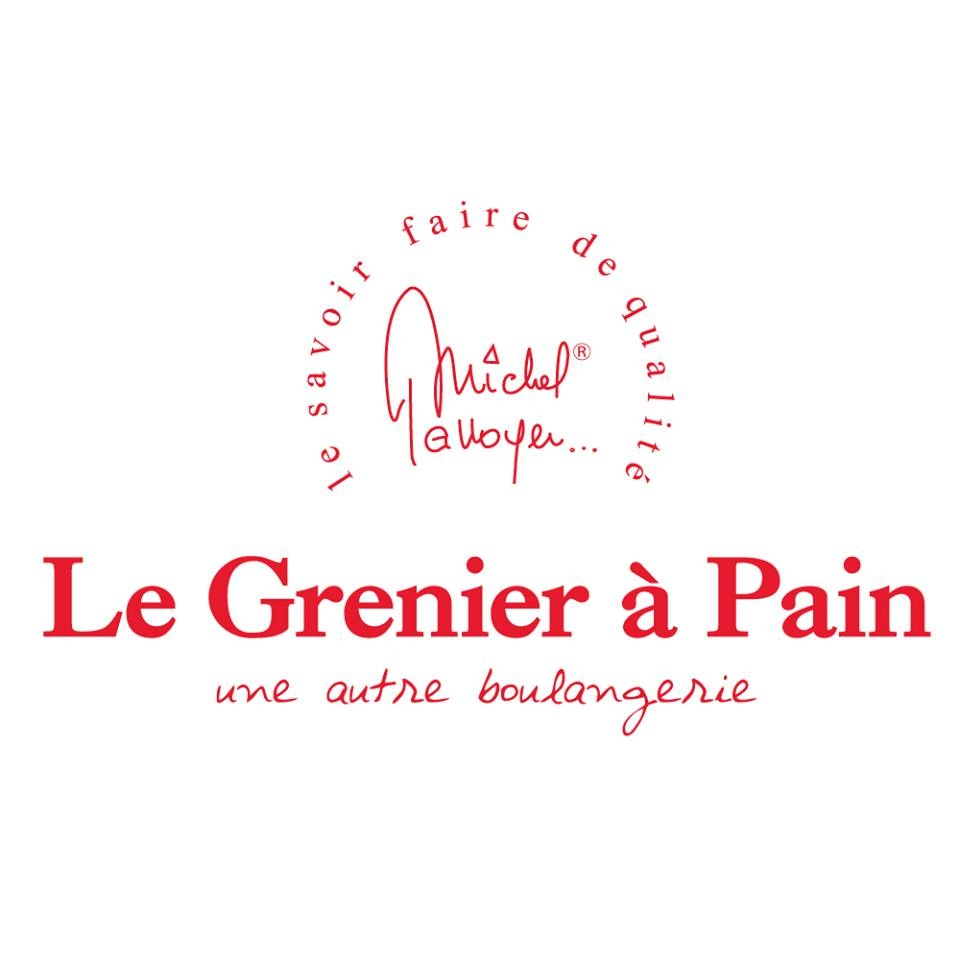 Brutarie & Bistro Le Grenier a Pain
