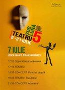 Festivalul Teatru sub Luna - Ziua 3
