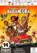 Habanegra - concert de muzica sud-americana