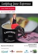 """Ladybug Jazz Espresso"" - Concert Jazz, live"