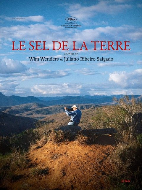 The Salt of the Earth (Le sel de la terre) (2014)