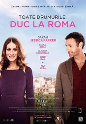 All Roads Lead to Rome (Toate drumurile duc la Roma) (2015)