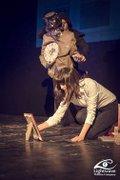 """Piese de teatru din Bucuresti - """"Sunt eu, Annabel"""" by Lightwave Theatre"""