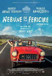 Cinema - La pazza gioia (Like crazy)