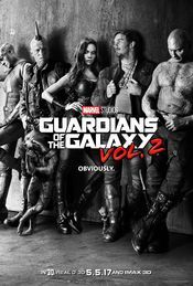 Cinema - Guardians of the Galaxy Vol. 2