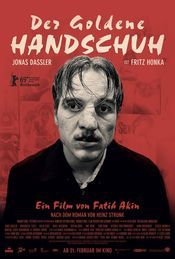 Der goldene Handschuh (The Golden Glove) (2019)