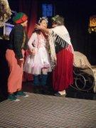 Piese de teatru din Bucuresti - Poveste de Craciun