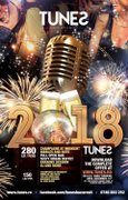 Petreceri din Bucuresti - Revelion 2018 – NYE 2018