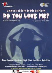 Piese-de-teatru din Romania - Do you love me?