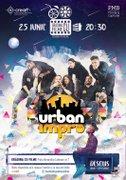 Spectacole din Bucuresti - Impro Battle by Urban Impro