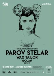 The Fresh – Parov Stelar, Wax Tailor, Golan, Oktopus