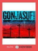 Concerte din Bucuresti - Gonjasufi