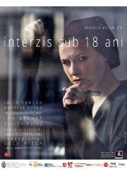 Piese de teatru din Bucuresti - Interzis sub 18 ani