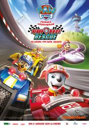Paw Patrol: Ready, Race, Rescue! (2019)