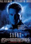 Sfantul (The Saint)