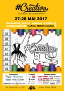 Workshops din Bucuresti - #Creativo