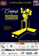 Piese de teatru din Bucuresti - Crima la Howard Johnson