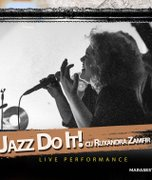 Jazz Do It! - Ruxandra Zamfir