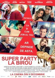 Cinema - Office Christmas Party