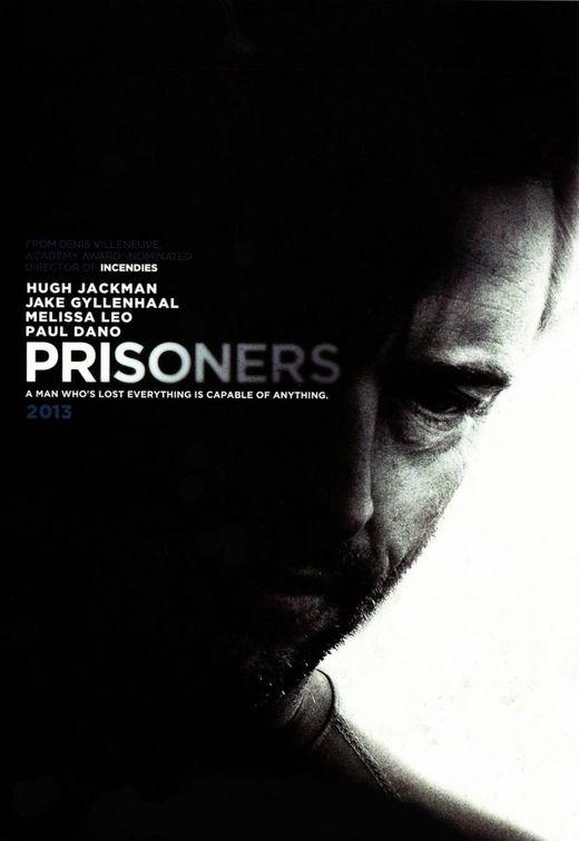 Cinema - Prisoners