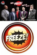 Trupa Freeze- Outdoor show