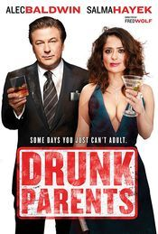 Cinema - Drunk Parents