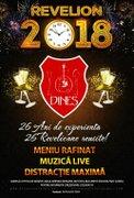 Alte-evenimente din Romania - Revelion 2018 la Restaurant Dines
