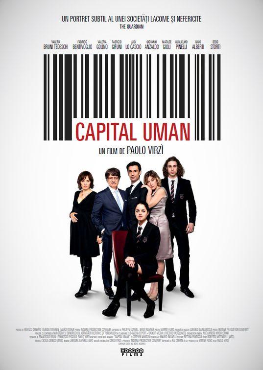 Il capitale umano (Human Capital) (2013)