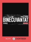 Concerte din Bucuresti - Lansare Album El Nino - Binecuvantat