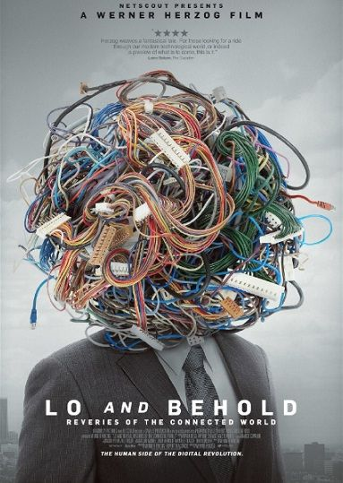 Lo and Behold, Reveries of the Connected World (2016)